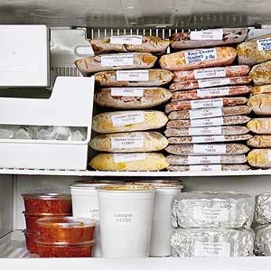 frozenfood-freezer