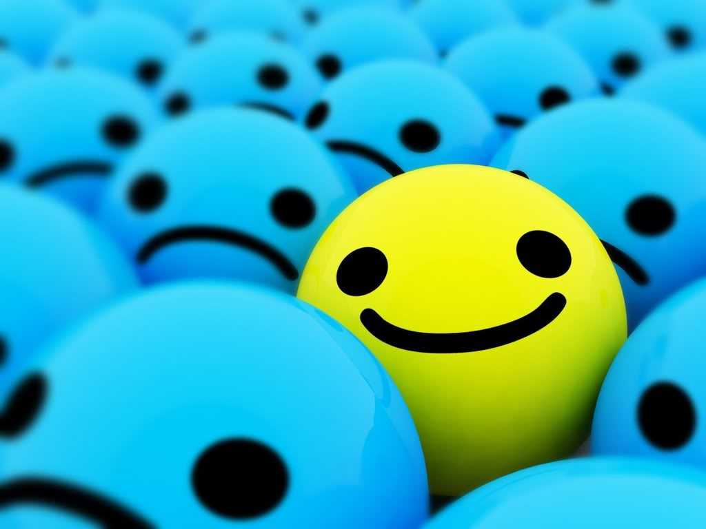 A Positive Outlook | andreabcreative