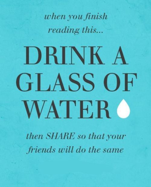 Water & Health - Damron Chiropractic & Wellness |Water Wellness Quotes