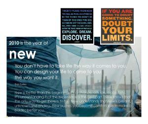year description pages 2010