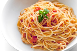 spaghetti-with-tomato-sauce
